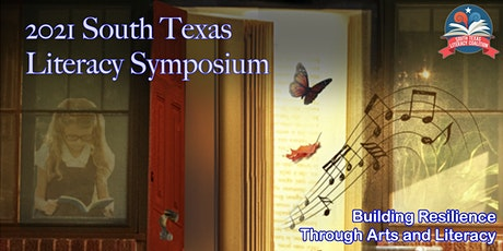 2021 Virtual South Texas Literacy Symposium tickets