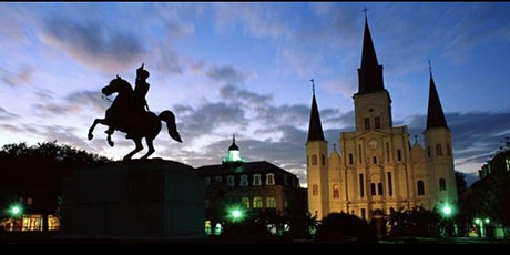 New Orleans Historical and Haunted Walking Tour tickets