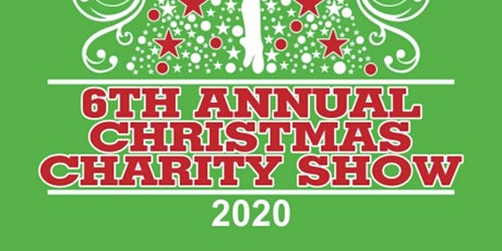 Christmas Charity Show tickets