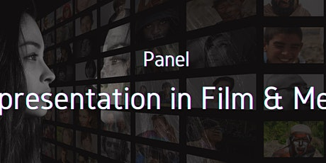 #Digi60 Panel: Representation in Film and Media tickets