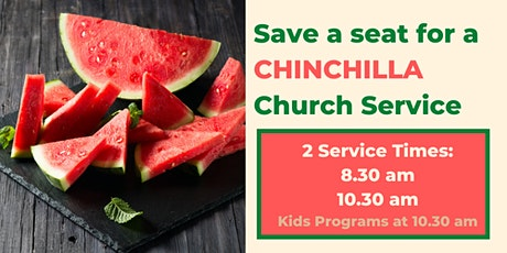 Country Hope Church Service - Chinchilla tickets