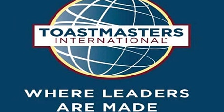 Tiger Toastmasters  tickets