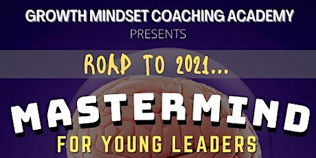 Mastermind for Young Leaders tickets