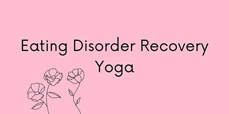 Eating Disorder Recovery Yoga tickets