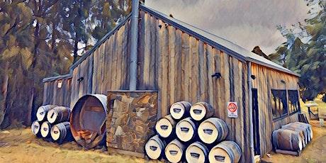 Tasman Peninsula Wine & Spirts Tour tickets