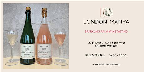 London Manya - Batch 2 Christmas Launch tickets