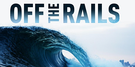 Off The Rails —A Bay Area Surfrider Virtual Stoke Party tickets
