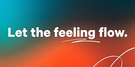 Let the Feeling Flow: Virtual Yoga & Meditation Experience Tickets