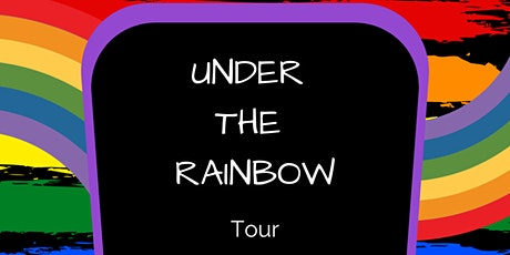 Live Tour: Under the Rainbow tickets
