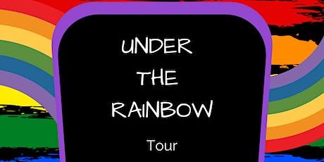 Live Tour: Under the Rainbow tickets