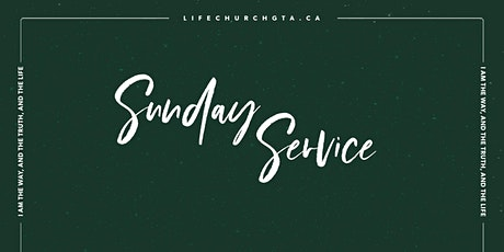 Sunday Service on December 27th at 4pm | Life Church in Pickering tickets