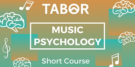 Music Psychology Short Course tickets