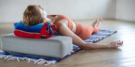 Yin Yoga  + Stress Relieving Sound Bath tickets