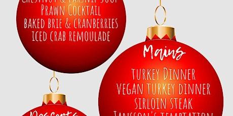 The Maltsters' indoor & outdoor Christmas Parties tickets