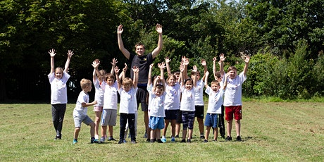 Action Camp - Chaddlewood Primary School tickets