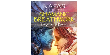 Shamanic Breathwork - Together in Breath tickets