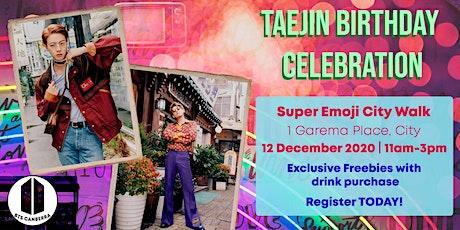 TaeJin Birthday Tea Event tickets