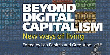 UK Launch of The Socialist Register 2021: Beyond Digital Capitalism tickets