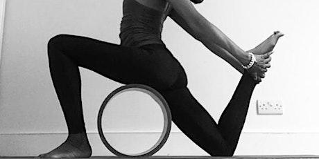 Body Positive Yoga Wheel Workshop Tickets