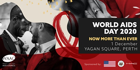 World AIDS Day Breakfast  - Yagan Square tickets