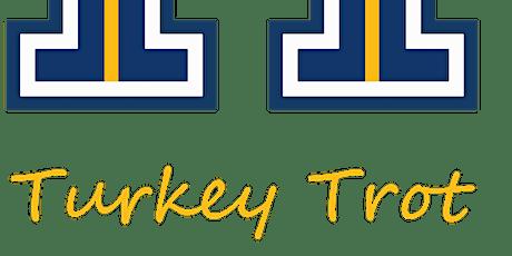 Harrison Elementary Turkey Trot tickets