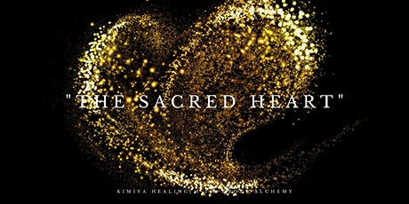 Group Alchemy - The Sacred Heart tickets