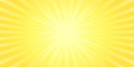 Empower Yourself - Solarplexus Chakra Edition Tickets