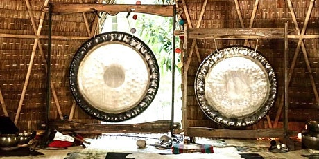 Finding Peace in Challenging Times - Healing Gong Bath and Meditation tickets
