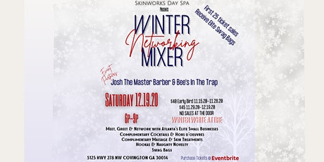 WINTER NETWORKING EVENT tickets