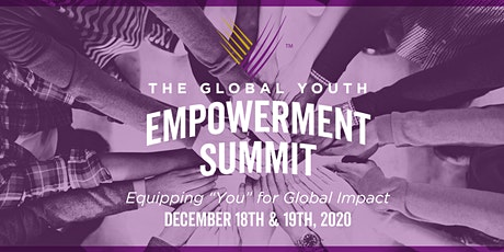 The Global Youth Empowerment Summit™ tickets