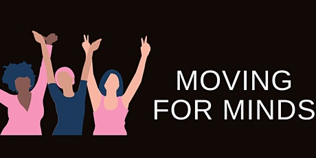 Moving for Minds - Online Movement and Wellness Festival tickets