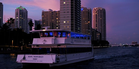 Miami Music Cruise tickets