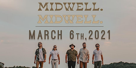 MIDWELL tickets