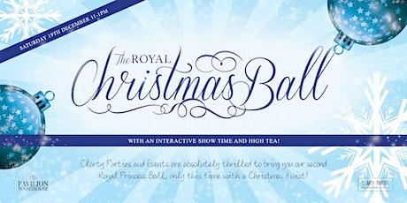 The Royal Christmas Ball tickets