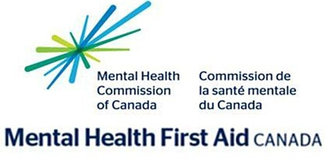 Virtual Mental Health First Aid Standard tickets