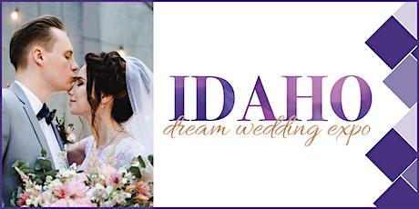 Idaho Dream Wedding Expo tickets