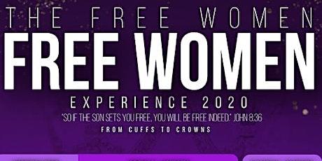 Free Women Free Women Experience tickets