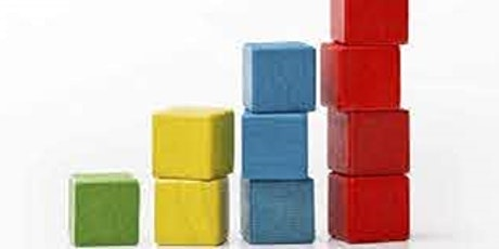 Building Blocks for Toddlers  (Wednesday 25th November) tickets