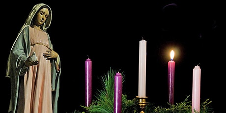 Second Vigil Mass 1st Sunday of Advent 2020 tickets