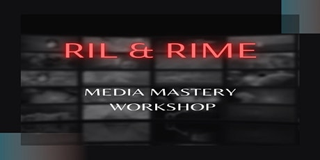 Media Mastery Workshop tickets