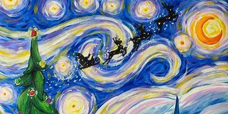 Easely Does It  - Starry Christmas Eve Night- With Maria tickets