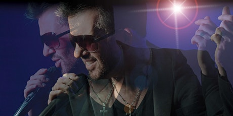 George Michael Live tribute show tickets