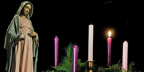 Sunday 10am 1st Sunday of Advent Mass 2020 tickets