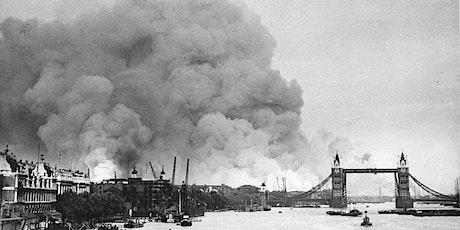 Exploring the London Blitz