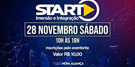 START - 12/12/2020 ingressos