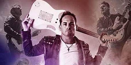 Curtis -Guitar Godz Live in Villamartin, Spain entradas