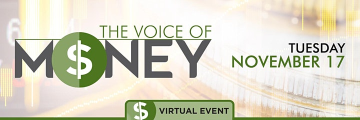 The Voice of Money image