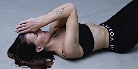 Yin und Yang Yoga Tickets