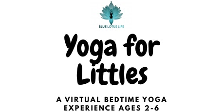 Yoga For Littles tickets
