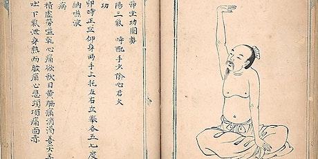 Yang Sheng & Qi Gong tickets